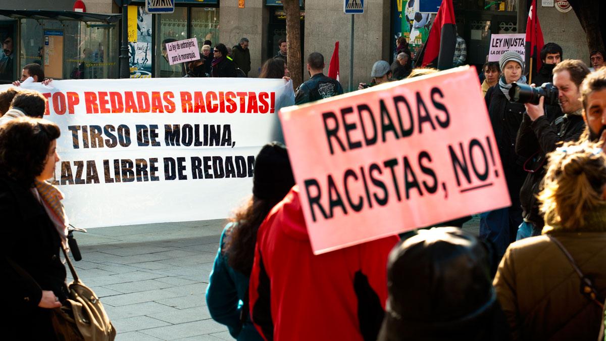 STOP REDADAS 2